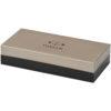 Шариковая ручка Parker Sonnet - Essential Matte Black GT Slim S0818030 38661