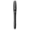 Ручка-роллер Parker Urban Premium - Ebony Metal Chiselled S0911490 38668