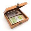 Краснодарский чай в шкатулке 100 грамм Триумфальная арка 42623 58697