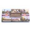 Шоколад горький Краснодар 100 г. 44511 58699