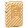 Зажигалка Zippo (зиппо) №49075 Vintage Box Top Zippo