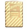 Зажигалка Zippo (зиппо) №49075 Vintage Box Top Zippo 89095
