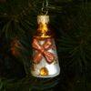 Игрушка на ёлку Мельница (стекло) 51082